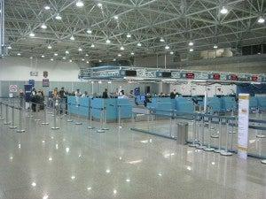 Pluna Airlines and the Flighty Flight Attendants