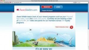 AwardWallet can no longer track American, Delta, Southwest or United.