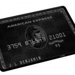 Maximizing Amex Post 1: Understanding the Card Offering