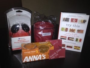 'Tis The Season For Giving: TPG End of Year Giveaway
