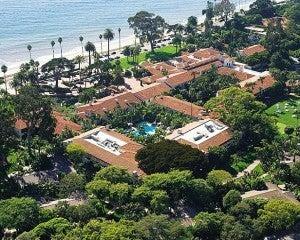 Hotel Review: Four Seasons Santa Barbara Biltmore