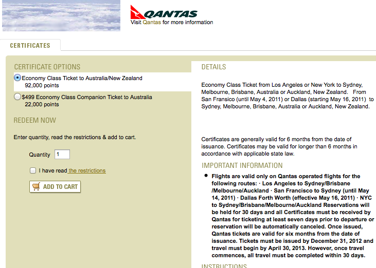 qantas question Qantas' immediate problem is the emergence of rival virgin australia, with lower  staff costs and greater productivity, into the premium domestic.