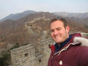 A Great Day at the Great Wall of China – Mutianyu