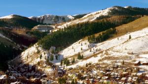 Destination of the Week: Ski Trip To Park City, Utah