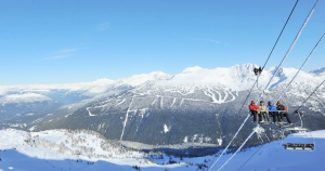 Destination of the Week: Whistler, BC