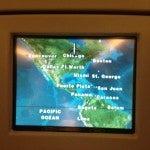 Flying to see Santa?