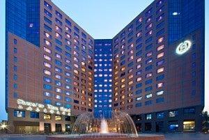 Hotel Review: Sheraton Xian