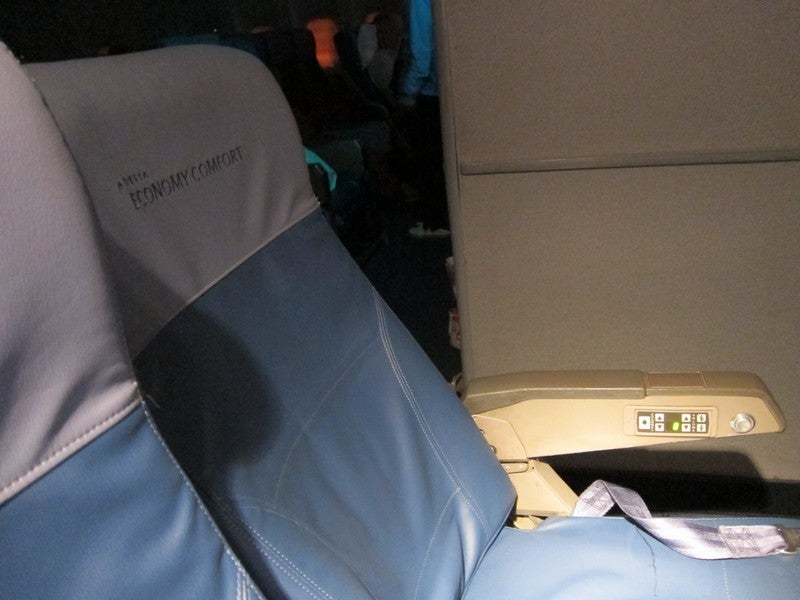 Delta Economy Comfort Review: Is It Worth It? – The Points Guy