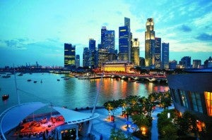 Photo courtesy of YourSingapore.