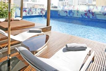 Le Zen Spa Singapore Review