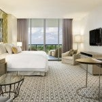 """I was """"upgraded"""" one room category to a Grand Luxe Ocean room."""