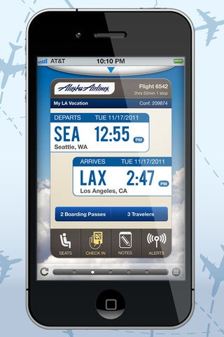 Travel Tuesday Top 10 Airline Apps The Points Guy