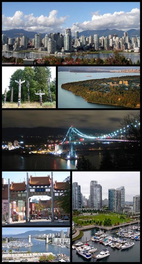 Vancouver_photo_montage