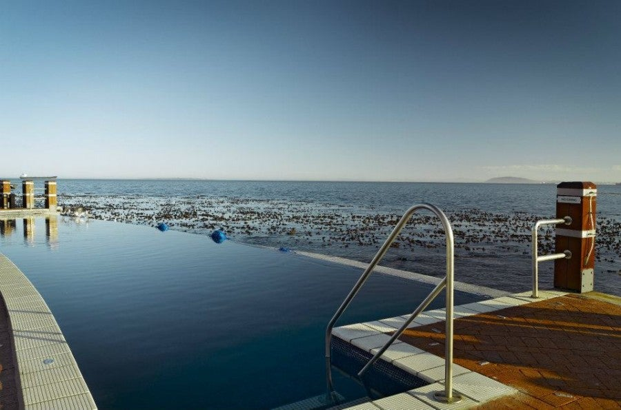 Destination Of The Week Cape Town South Africa The Points Guy - House cape town amazing infinity pool