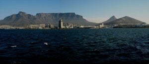 I'll be visiting Cape Town among other places.