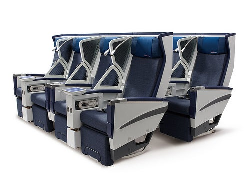 Travel Tuesday Top 10 International Premium Economy Seats