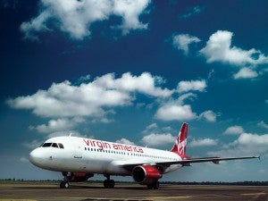 Virgin America launched non-stop service from Palm Springs to New York-JFK.