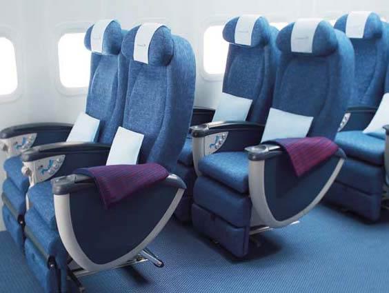 Travel Tuesday Top 10 International Premium Economy Seats