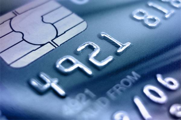Make sure you have the correct credit card with you that you booked the reservation with.