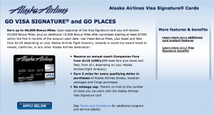 Assorted Credit Card Bonuses and Offers – 40,000 Alaska, 65,000 Virgin Atlantic, 50,000+ Marriott, 33,150 Flexperks