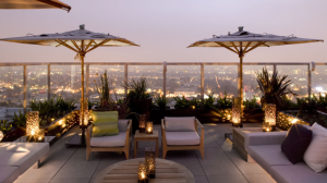 Andaz West Hollywood