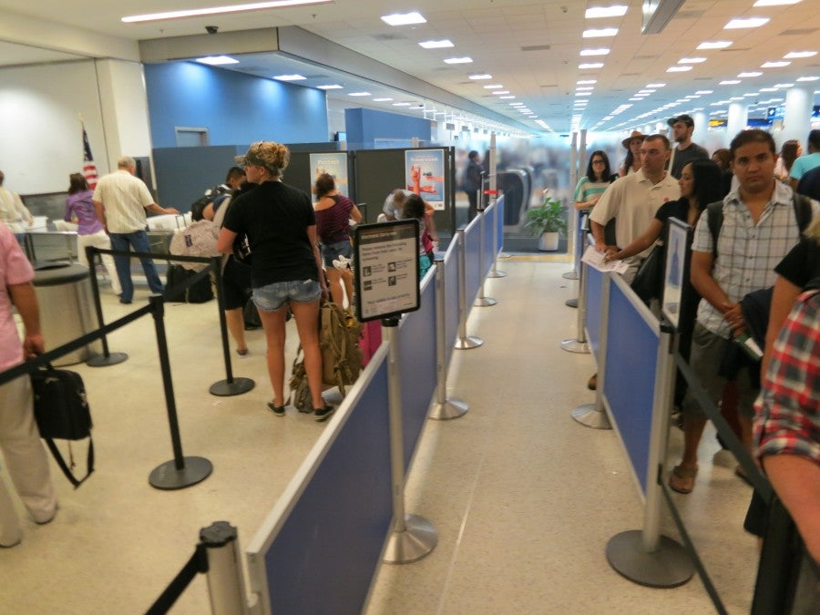Travel Tuesday Top 10 Ways To Get Through Airport