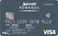 New Canadian Marriott Rewards Premier Visa Card