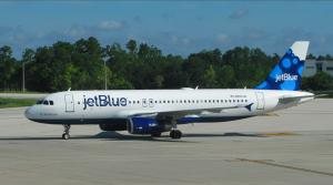 Boston is one of Jetblue's focus cities.