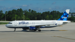 Boston is one of Jetblue's focus cities.