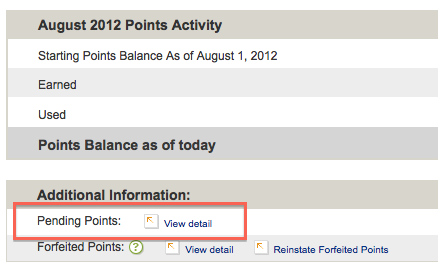 Sunday Reader Question Amex Point Posting Extended Payment Option