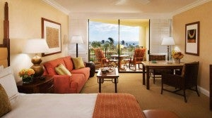Sunday Reader Question: Using Points at the Four Seasons Maui