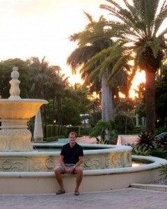 Catch The Points Guy Recap Week 1: Miami
