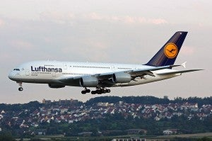 If you book with Lufthansa, you will have to pay $465 in fees.