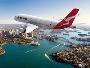 Most of the Qantas partner airlines can be booked online.