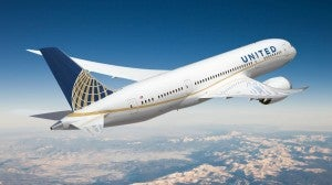 United Airlines is already expanding its new partnership with Mercedes-Benz.