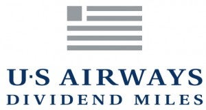 The U.S. Airways Mastercard provides 10,000 U.S. Airways miles every year just for having the card.