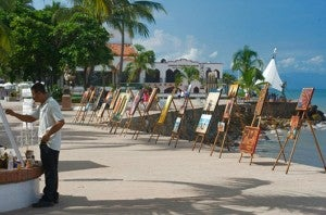 It's going to be a lot busier in Puerto Vallarta this Memorial Day.