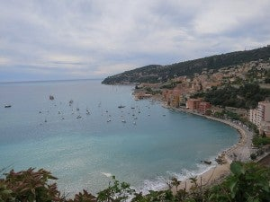 I had a great time in Monte Carlo at the Le Meridien there.