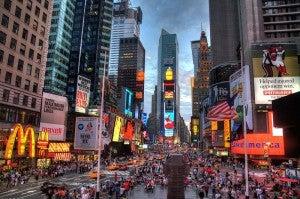 Catch The Points Guy Recap Week 4: New York