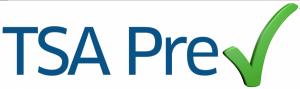 TSA PreCheck makes navigating the airport so much simpler.