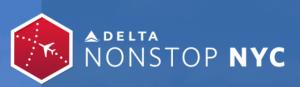 Delta NonStop NYC