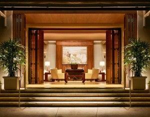 Halekulani is a member of American Express Fine Hotels and Resorts.