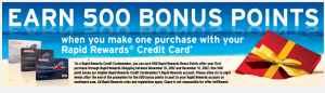 Saturday Recap: 500 Southwest Rapid Rewards, 100 Free TrueBlue Points, 40% Discount at W Hotel Store, Hilton Hotels Holiday Discounts, Bonus SkyMiles for Bose Headphones