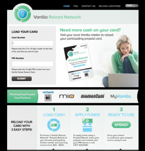Maximizing Reload Cards for Points and Miles: Vanilla vs. Green Dot vs. PayPal vs. Reloadit