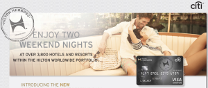 free nights earned through the Citi Hilton Reserve card, certificates are still issued