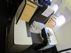 Sunday Reader Question: What Ever Happened With Your Swiss First Class @United Fiasco?