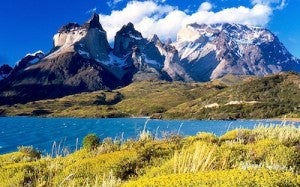 Indescribably beautiful landscapes like Patagonia's Torres del Paine make Chile a must-see destination.