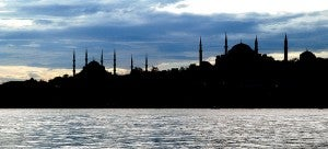 Istanbul is an amazing city with tons to see and do.