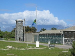 In addition to exploring the region's natural beauty, I plan to visit Robben Island where Nelson Mandela was a prisoner for nearly 20 years.