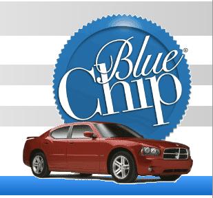 Thrifty Blue Chip